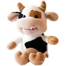 Cute Stuffed Animal Cow Plush Toys