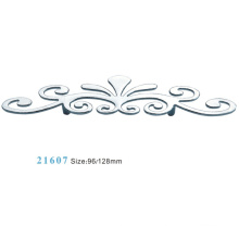 Zinc Alloy Furniture Hardware Pull Cabinet Handle (21607)