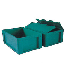 PP Packing Box, Plastic Box, Corrugated Turnover Box