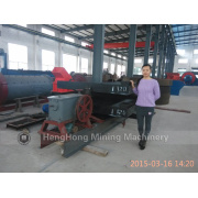 6-S Double Gold Shaking Table Mineral Separation Machine