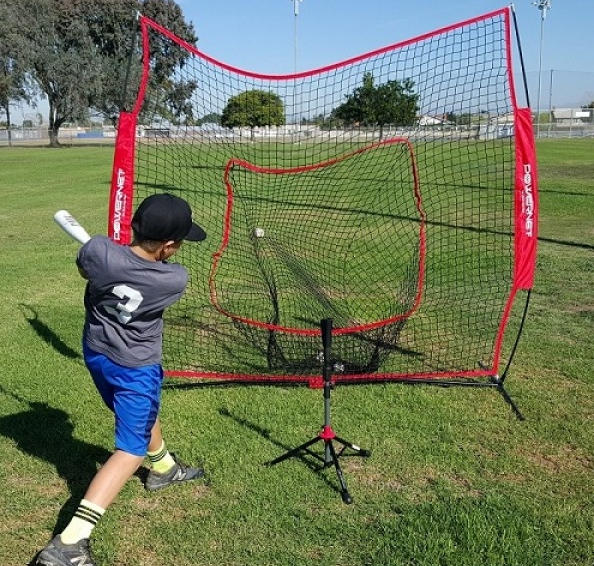 High Quality Batting Cage Net