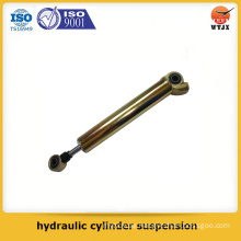 Quality assured piston type hydraulic cylinder suspension for sale
