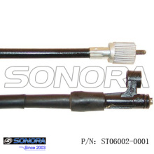 BAOTIAN BT49QT-9 Odometer tube new model