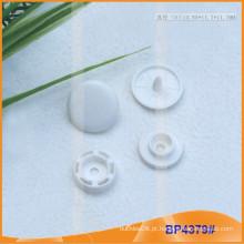 Botões de plástico botão Snap BP4379