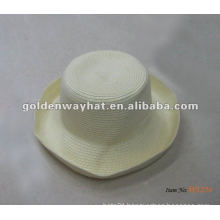2012 classic beige straw hat and cap