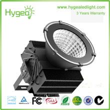 Super helle hohe Leistung 100W 120W 150W 200W 300W 400W 500W führte Panel Licht