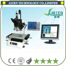 High quality STM2515 metallurgical microscope with metal metallography analysis