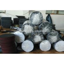 coaster rubber sheet, blank rubber sheet for coaster