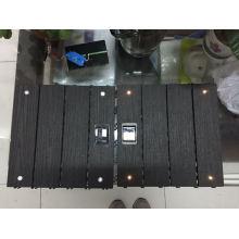 Светодиодные DIY WPC настил плитки