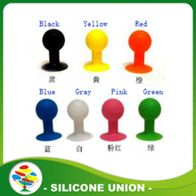 Promotional mini silicone stand/holder for mobile phone