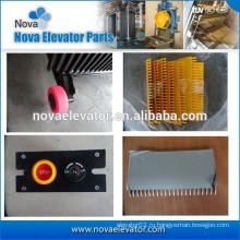 Детали эскалатора от NOVA