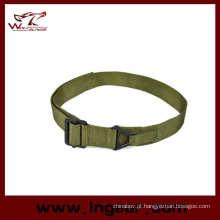 Combate militar Airsfot Cqb Nylon cintura cintos cinto tático policial