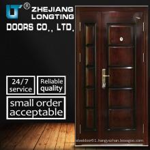 Unique Steel Security Son-Mother Door