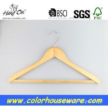 wooden hangers printed