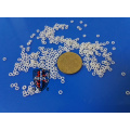 alumina ceramic machinery flange plate parts industrial
