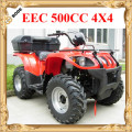 2015 EEC Approval Road Legal Quad