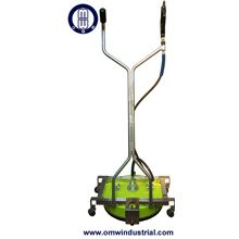 3 em 1 Surface Cleaner-Roof, Undercarriage, Andar