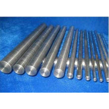 201 Prime Stainless Steel Round Bars with Bright Finishing