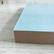 China for Fire Resistance Laminated MDF Best Sale Mositure Resistance Acrylic MDF Board supply to Palestine Importers