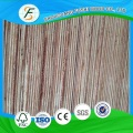 Poplar Plywood with Keruing Face and Back Hot Sale