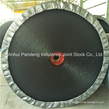 Steel Wire Rope Traction Flame-Retardant Conveyor Belt