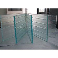 Verre dépoli, glaçage de verre pour le verre de salle de bains d'art décoratif,