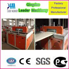 Экструзионная машина для производства дверных досок и рам из ПВХ WPC