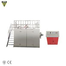 TPU EVA PVC polyurethane hot melt adhesive powder grinder making machine