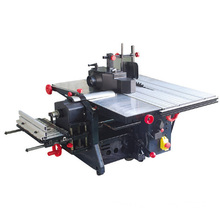 Multifunction Woodworking Machine
