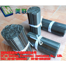 Motor Magnetic Fiberglass Slot Wedge for Electric Insulation