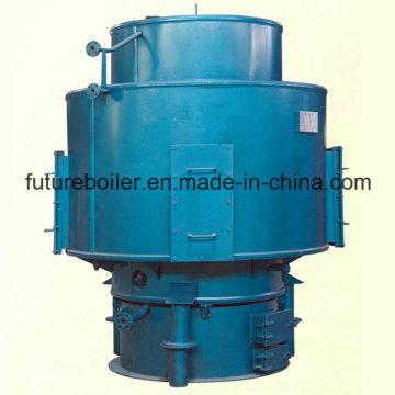 200-1000kg/H Wood Pellet Fired Steam Boiler