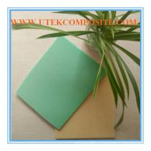 Структурный материал Стручевая пена на основе ПВХ