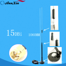 2018 New Type 15dBi Mapping Uhf 460Mhz 400-480Mhz Antenna Outdoor