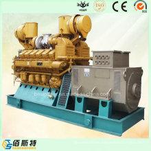 600kw generador diesel conjunto con motor de China en un 5% de descuento