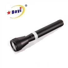 Geepas Aluminium Rechargeable 3W CREE LED Torch