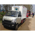 Changan Mini Refrigerated Truck For Sale