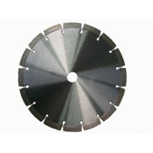 Concrete Brick Cutting Diamond Saw Blades (Normal Body, Flat)