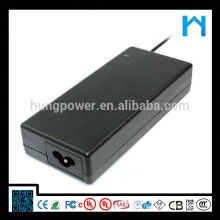 18.5v 2a led strip power supply ac dc adapter with UL listed