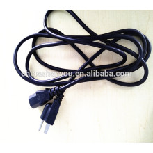 UL/VDE power cord 10A 250V
