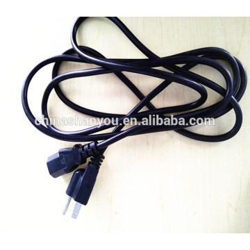 UL/VDE power cord 10A 250V