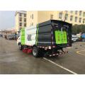 2019 HOT New FOTON 5cbm Road sweeping truck