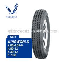4.80/4.00-8 4PR 6PR быстро трейлер шины