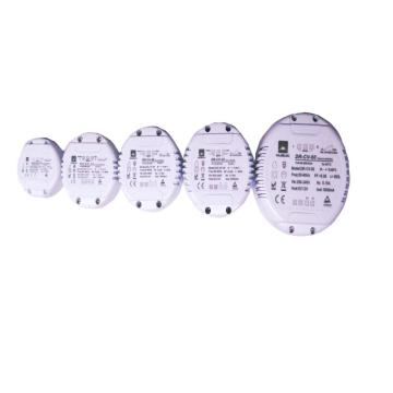 40W 0-10v rund LED Downlight Treiber
