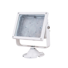 20 Years Experience Top Design Factory Direct Price Aluminum Die Casting Flood Light Housing