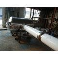 Jh Hihg Eficiente Precio de Fábrica Acero Inoxidable Solvente Acetonitrilo Etanol Alcohol Destilería Equipos Destilación Colum Pilot