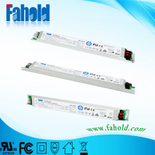 45W LED Tri-proof Linear Light Driver 42V
