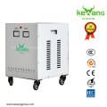 Einphasige & Sonderprodukte können je nach Bedarf Luftgekühlter Niederspannungstransformator hergestellt werden