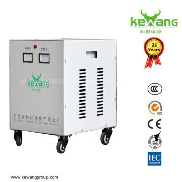 Transformador automático enfriado por aire Se Series (SE-10kVA)