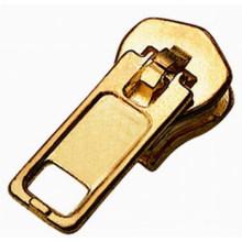 Пользовательские все виды Металлический слайдер для молнии (M33)