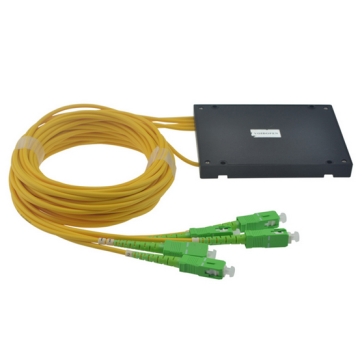 Répartiteur PLC LGX 1X4 Abs Box